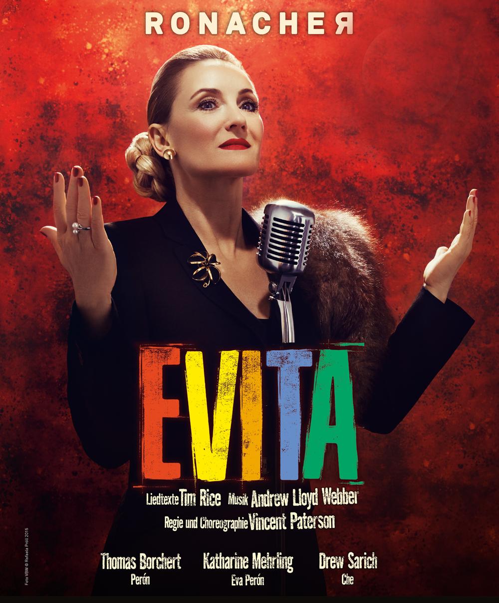 Evita Ronacher