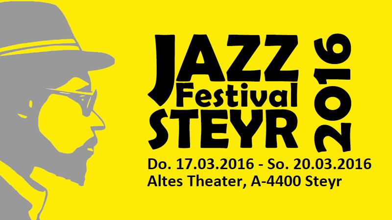 Jazzfestival Steyr 2016