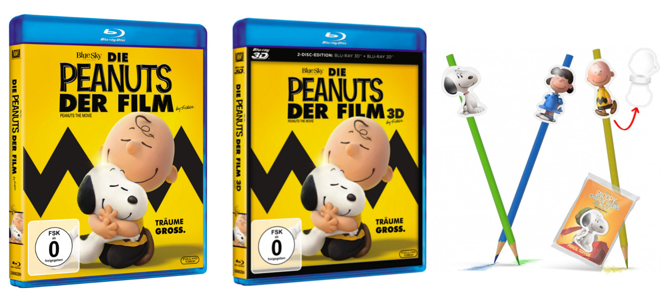 die-peanuts-goodies