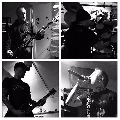Mayhem Rehearsal