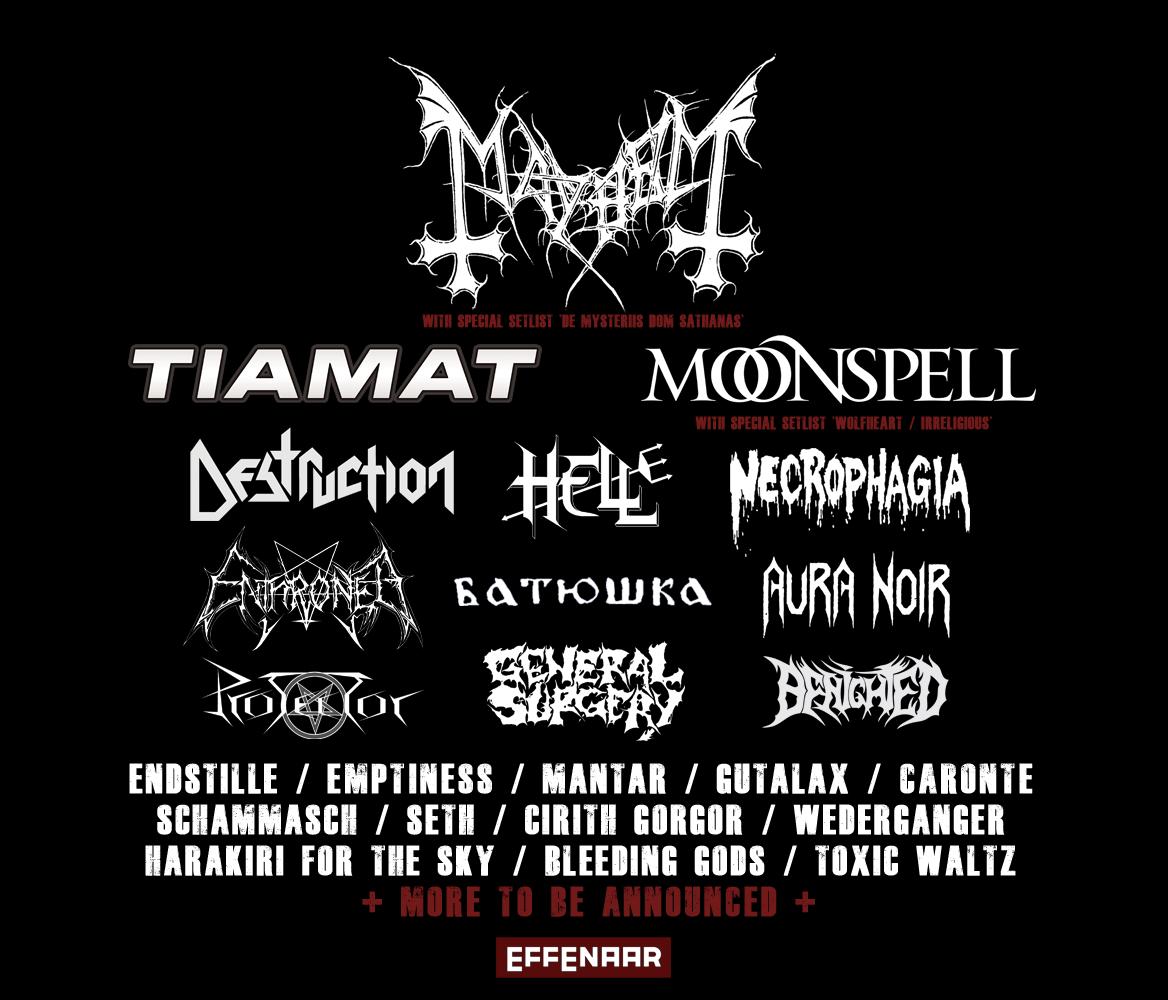 Eindhoven Metal Meeting 2