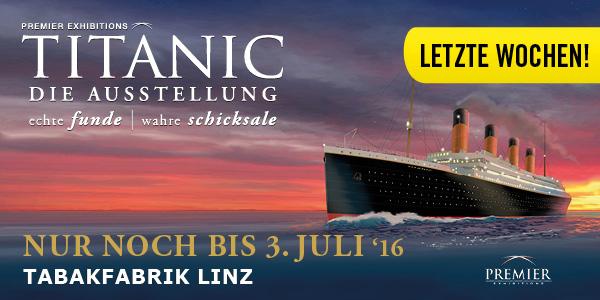 Titanic-DieAusstellung