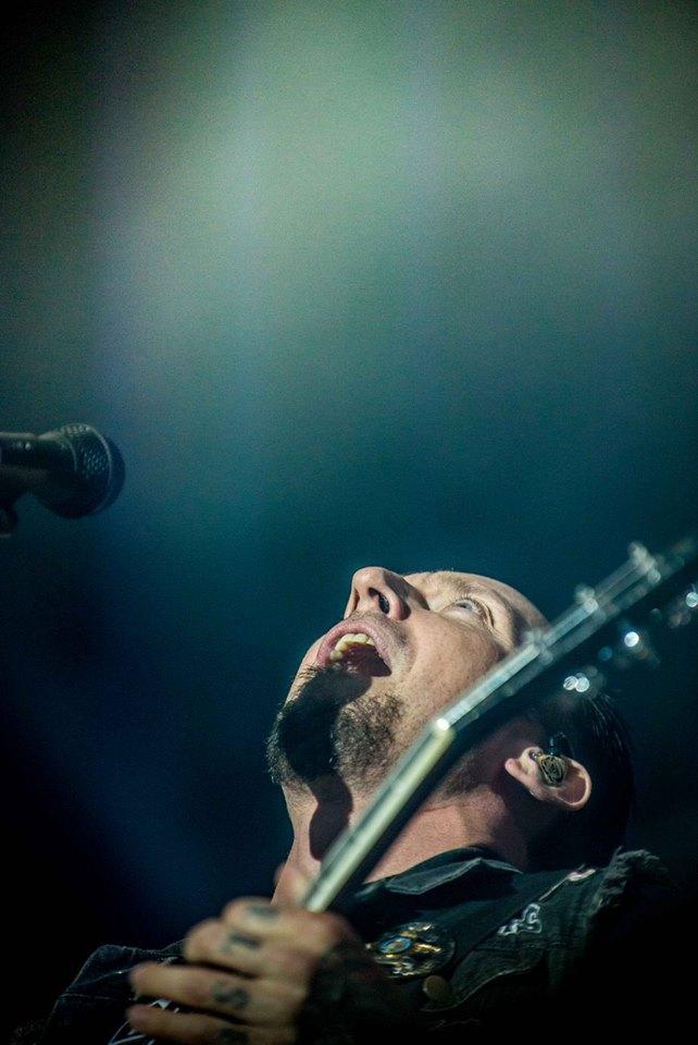 Foto: Heimo Spindler / Nova Rock für Volume