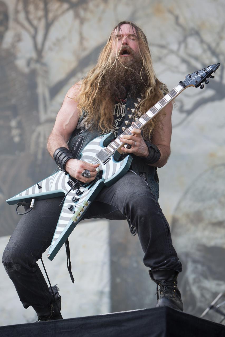 Foto: Rock in Vienna / Florian Matzhold