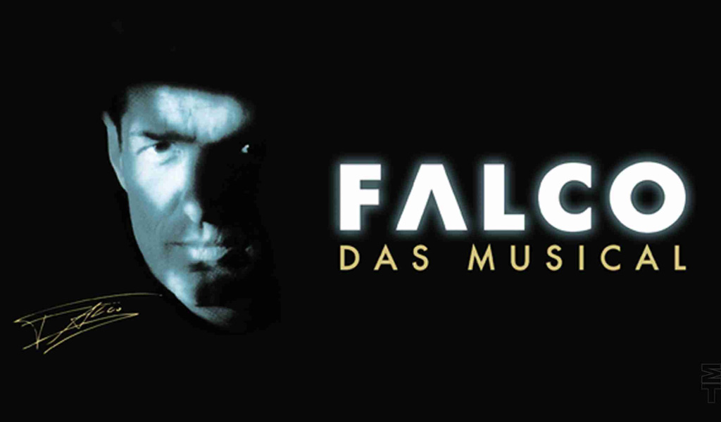 Falco Musical Freiburg