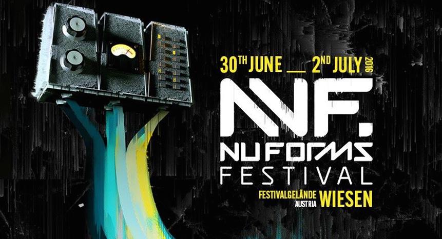 NU Forms Festival