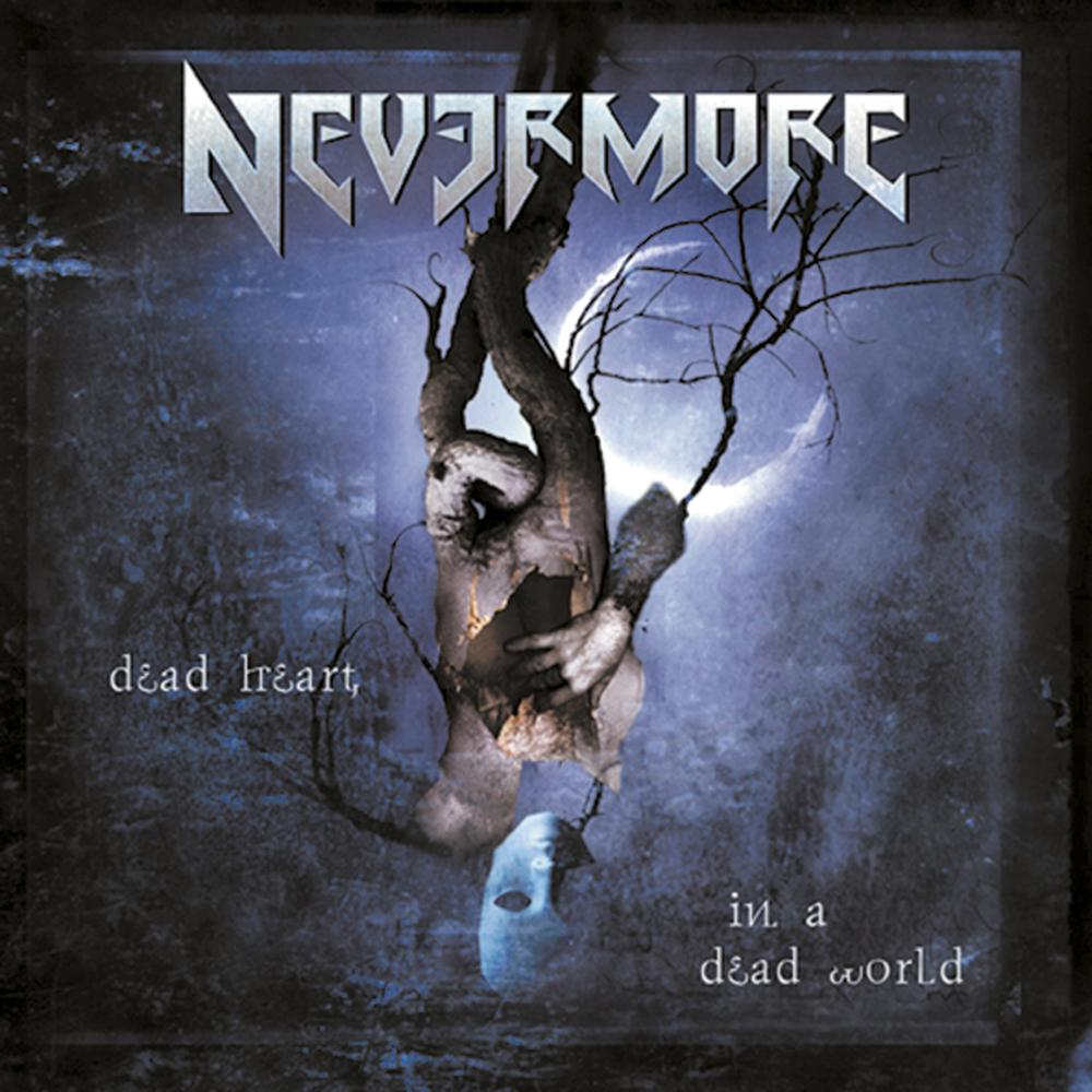 Nevermore Dead heart in a dead world
