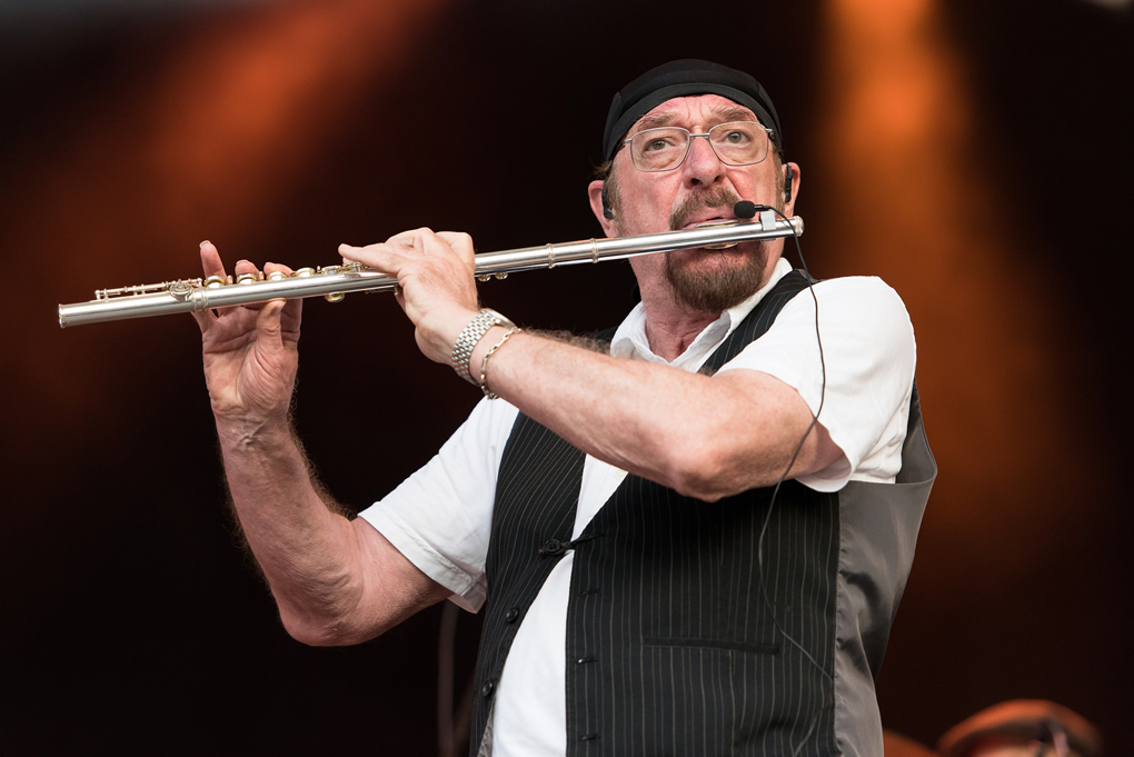 Lovely Days Ian Anderson