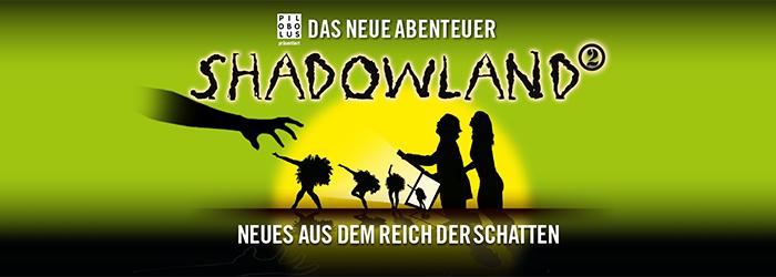 Shadowland 2