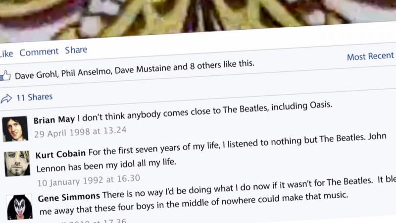 Die Geschichte der Rockmusik