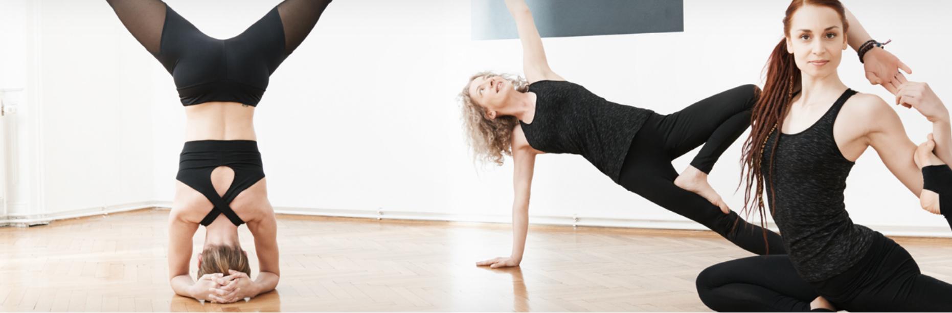 Gewinnspiele September Yoga