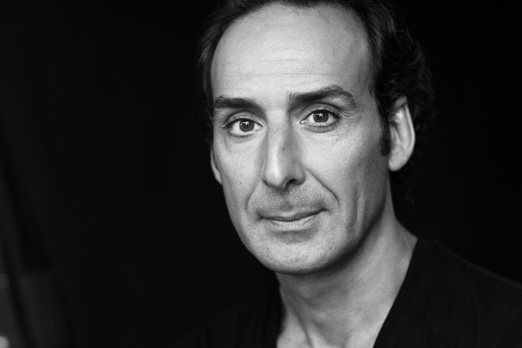 Filmmusik Alexandre Desplat
