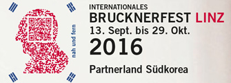 internationales Brucknerfest