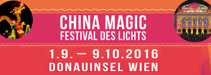 China Magic - Festival des Lichts