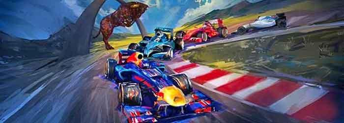 Formel 1 2017 Spielberg - Infos und Tickets