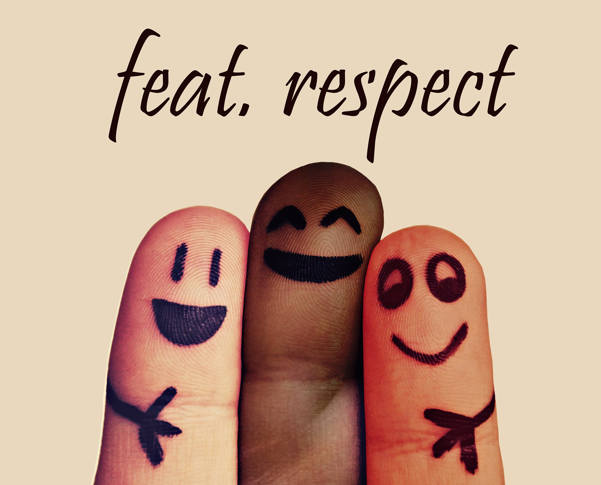 feat. Respect