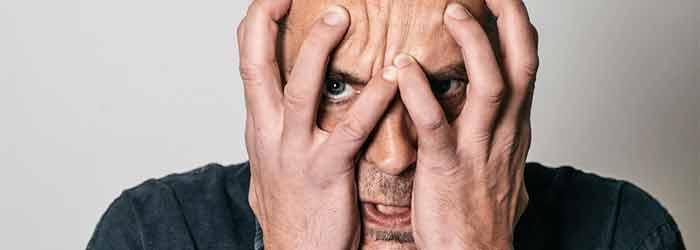 Thomas Maurer erhält den Österreichischen Kabarettpreis 2016