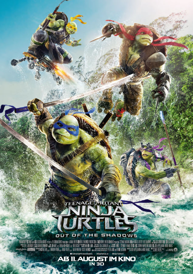 turtles-plakat