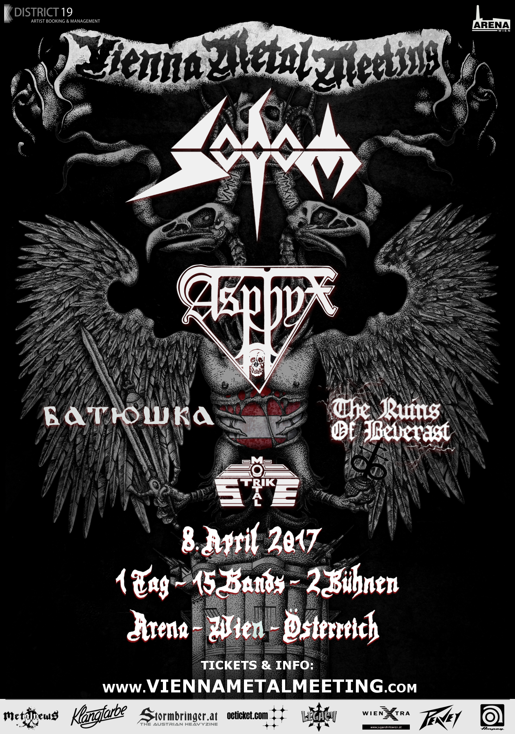 asphyx vienna metal meeting