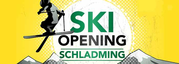 Ski Opening Schladming 2016 Tickets