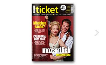Ticket Magazin