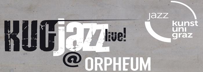 KUG Jazz Live @Orpheum