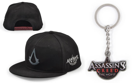 assassin-goodies