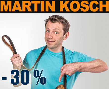 Martin Kosch