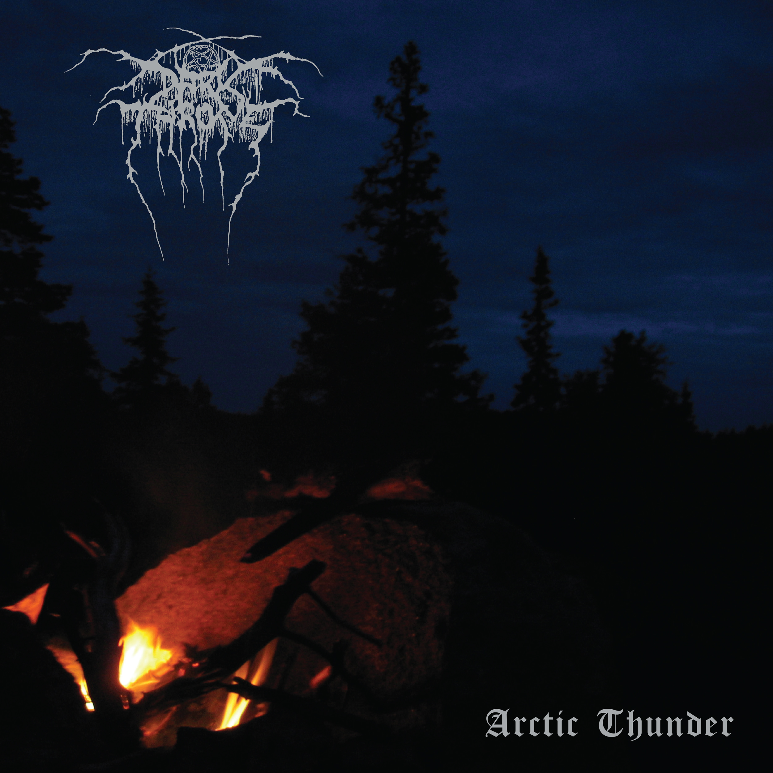 Arctic Thudner Darkthrone