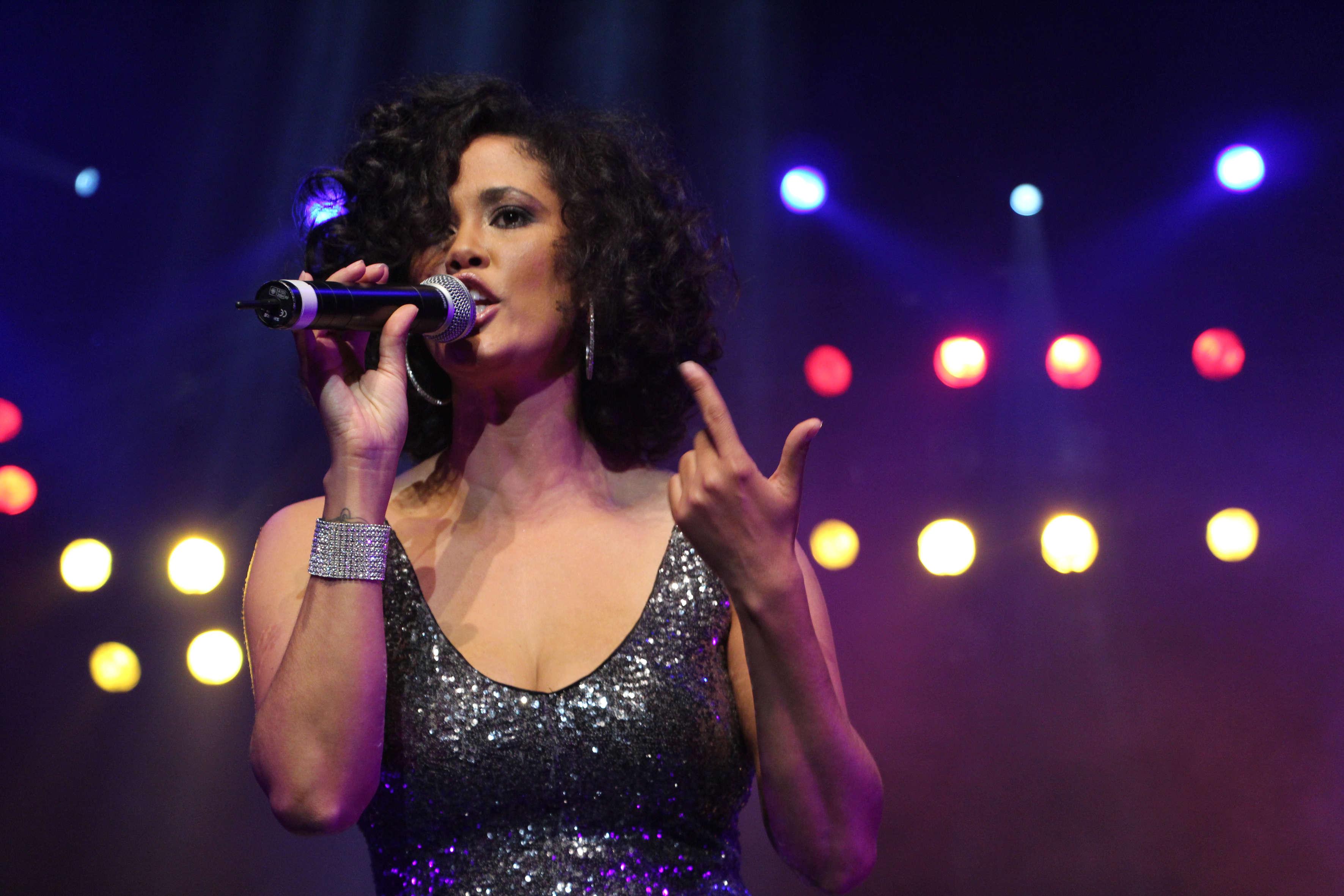 Gewinnspiel The Whitney Houston Show Oeticket Blog Live News