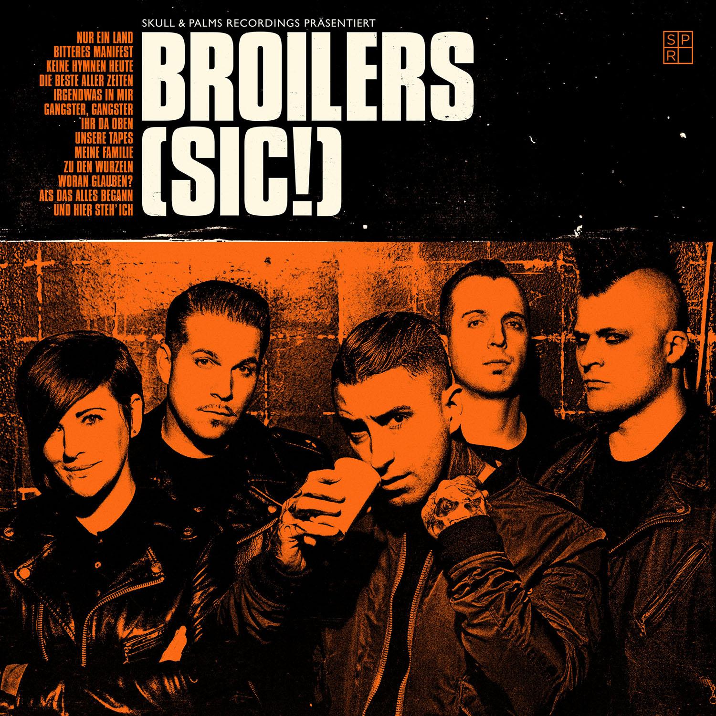Broilers sic