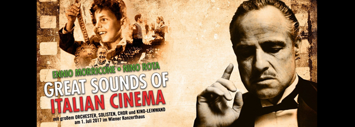 Sounds of Italian Cinema
