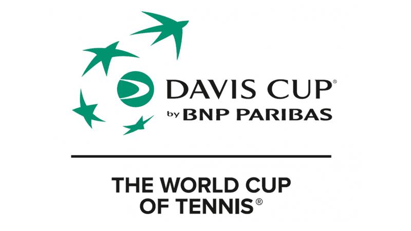Davis Cup in Wels