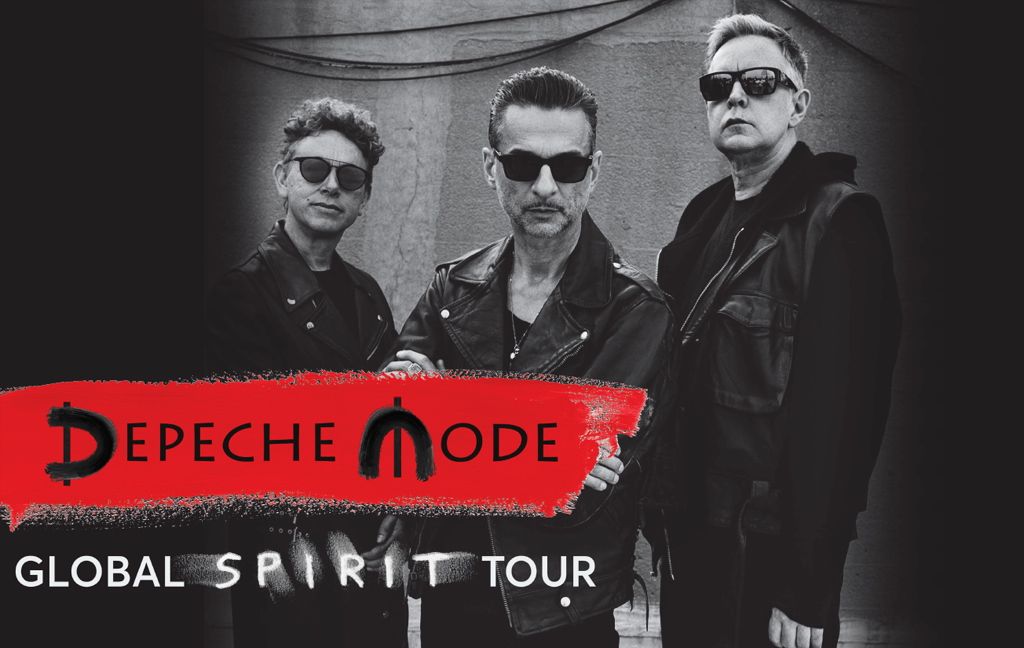 Depeche Mode 2018 Live In Wien Oeticket Blog Live News