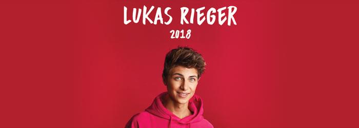Lukas Rieger, 14. März 2018, Arena Wien