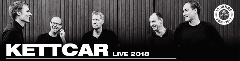 kettcar band tour 2018 neues album