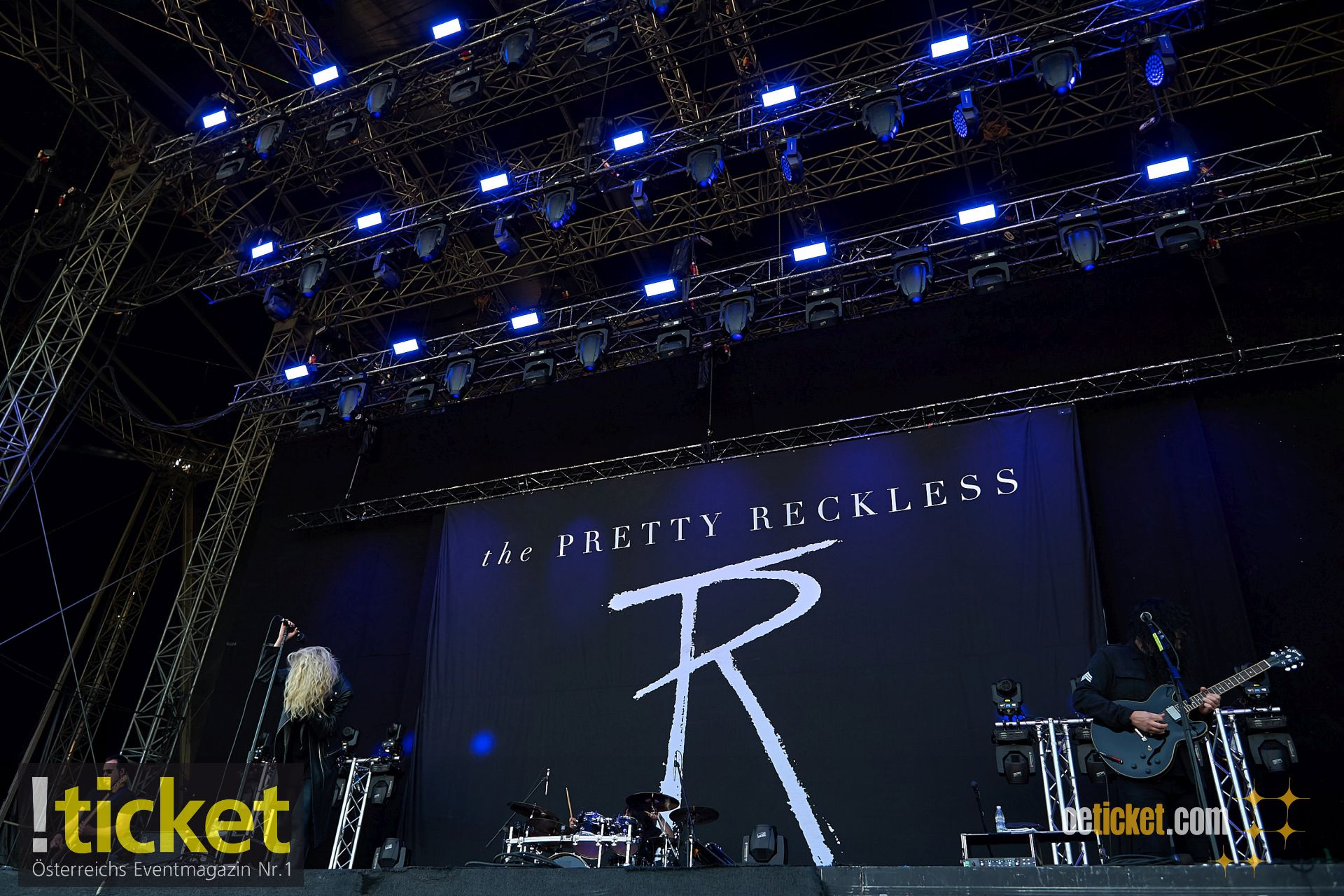 ThePrettyReckless
