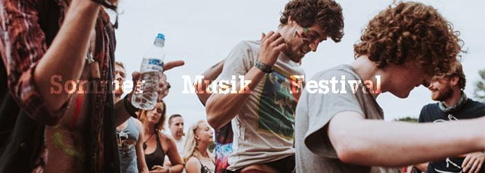 Festival 2017 Open Air Sommer