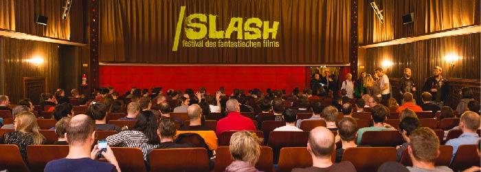 Slash Filmfestival