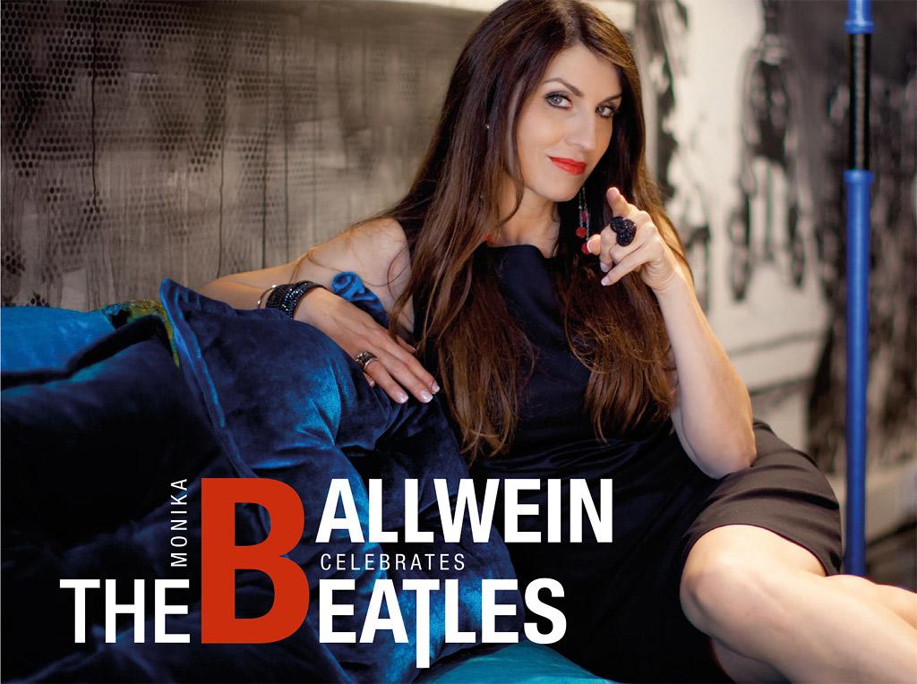 Monika Ballwein