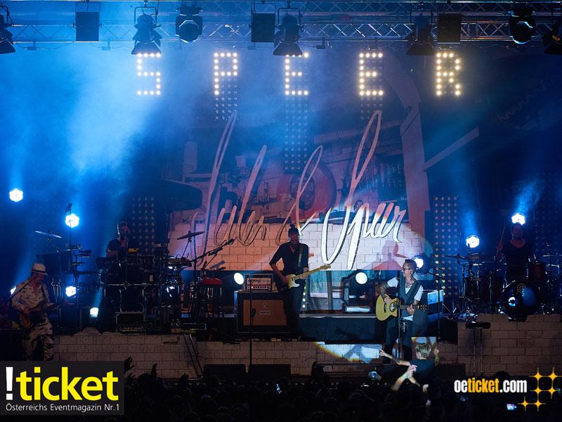 Fotoreport Seiler Und Speer In Klagenfurt Oeticket Blog Live