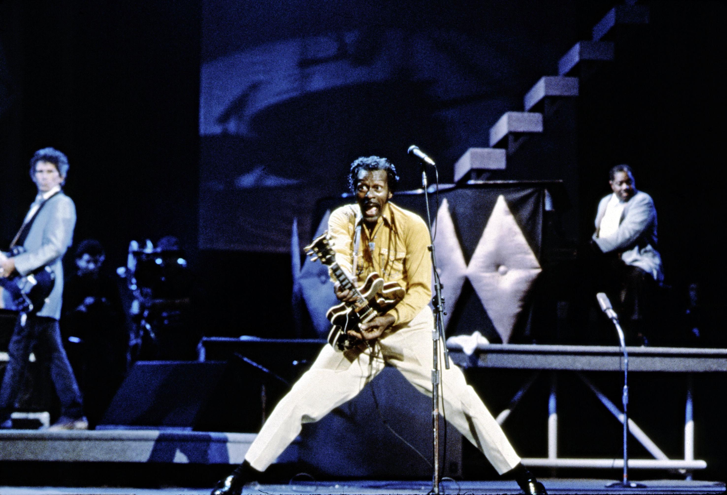 Viennale Chuck Berry