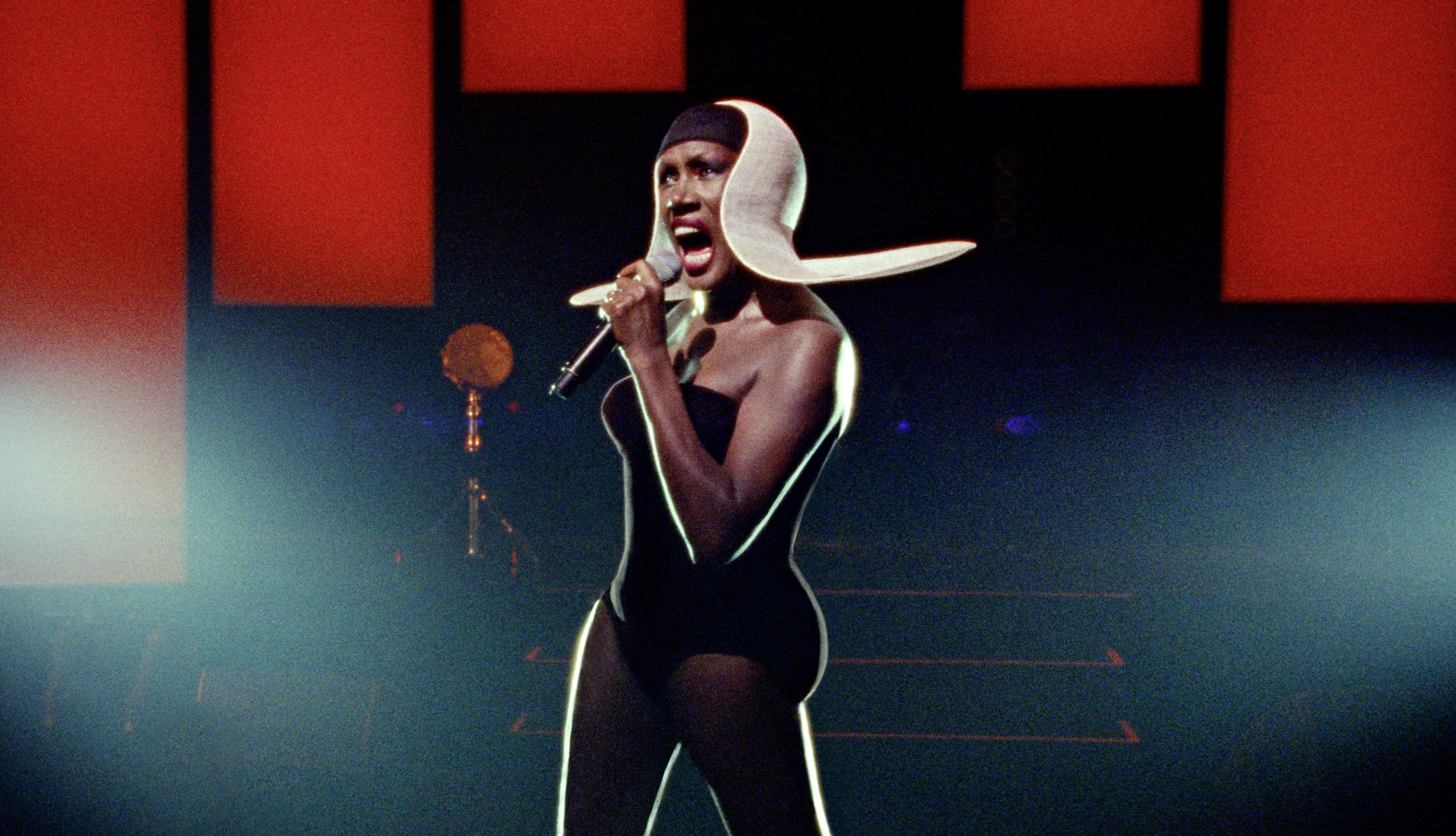 Viennale Grace Jones