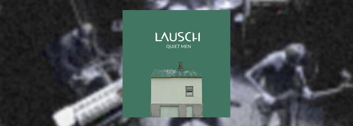 """lausch """"quiet men"""" gewinnspiel album tickets"""
