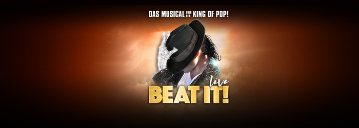 Beat it! Musical King of Pop