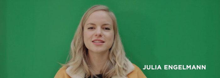 Julia Engelmann Tour 2018 Salzburg Innsbruck