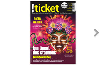 Ticket Magazin