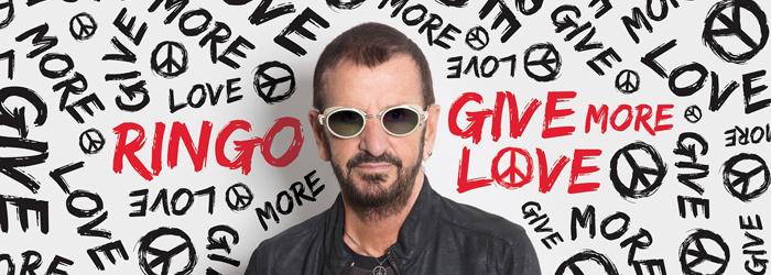 Ringo Starr live in Wien Wiener Satdthalle 2018