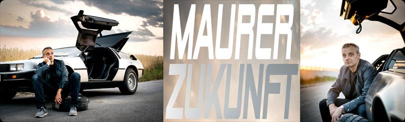 Thomas Maurer Zukunft Linz Gewinnspiel