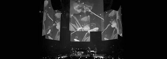 Xavier Naidoo 2017 Wiener Stadthalle Unplugged